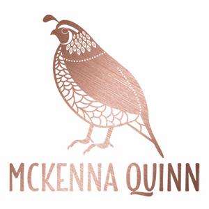 Image result for mckenna quinn logo